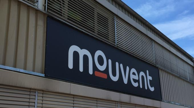 Bobst and Radex have launched Mouvent, a joint venture that will become the digital printing competence center and systems provider of Bobst