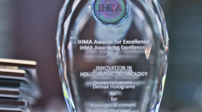 A record number of entries have been received for this year's Excellence in Holography Awards, as the industry marks 70 years since the invention of the hologram.