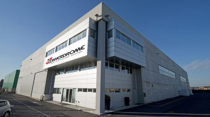 uadTech's ColorTrack and Color Measurement with DeltaCam will be featured at Uteco's ConverDrome technology demonstration facility