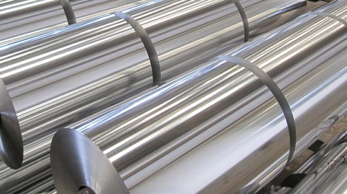 'Ocean of opportunities' open to the Chinese aluminum foil sector