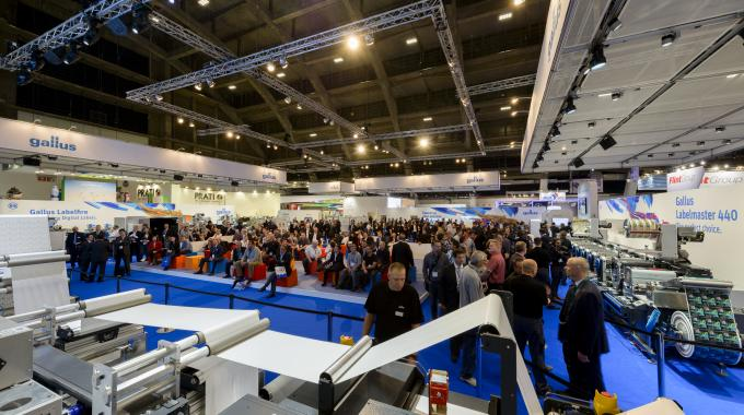 Labelexpo Europe 2017, the largest international event dedicated to the label and package printing sector, has concluded its biggest-ever edition with record-breaking exhibitor and visitor figures