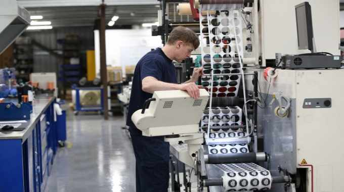 Hamilton Adhesive Labels is implementing a number of eco-initiatives as it commits to putting sustainability and waste reduction at the forefront of its business activity.