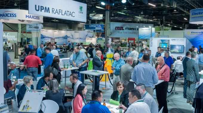 Labelexpo Americas 2018 takes place from September 25-27 at the Donald E. Stephens Convention Center, Rosemont, Illinois