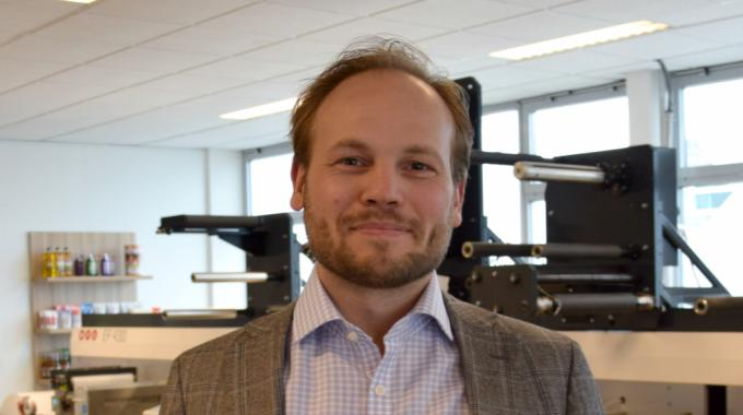 Niels van Groenendaal has become the dedicated area sales manager for Spain and Latin America