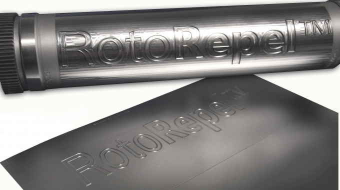 RotoRepel to be showed by RotoMetrics