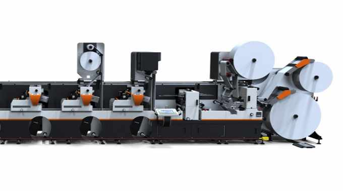 The 8-color, 350mm-wide flexo press is equipped with UV drying, a peel and reveal module, turnbar, lamination and delam/relam, and is due to be installed at Silverline Print in the upcoming months
