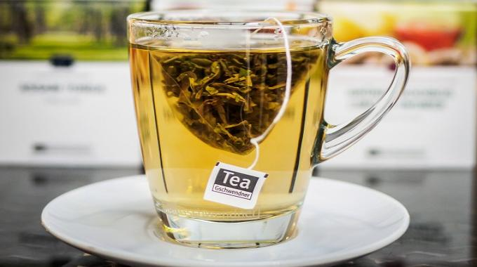 This type of tea bag provides the possibility to offer high-quality loose tea in individual cups