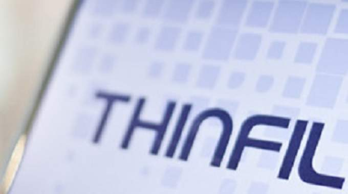 Thinfilm expects demand for its EAS tags to increase significantly later this year due to them now being qualified for use in new clothing categories