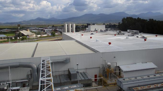 Treofan Americas is a producer of BOPP film and is based in Zacapu, Mexico