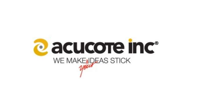 Acucote expands UV inkjet films, papers and foils