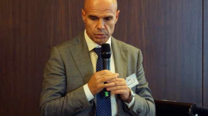 Amut addresses waste management in Russia