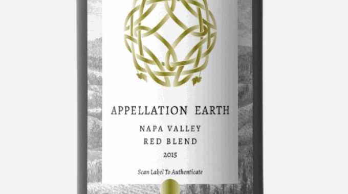 Avery Dennison and Everledger for authenticated products for wine industry