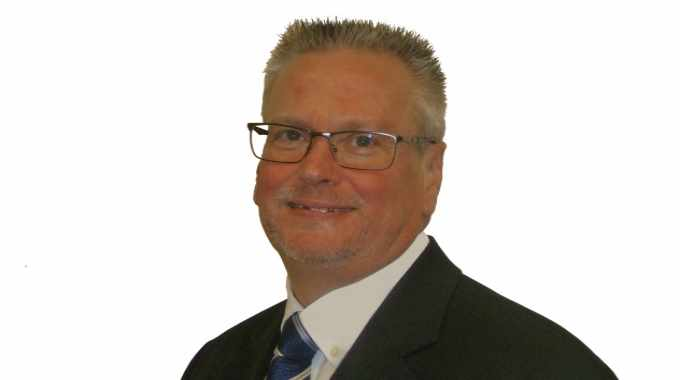 Barrie Homewood joined the company in 2004 as a sales manager and has been director of Titan sales since 2007