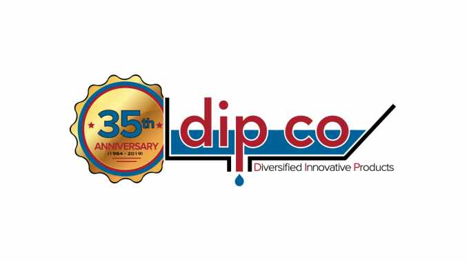 DIP Co to mark 35th anniversary
