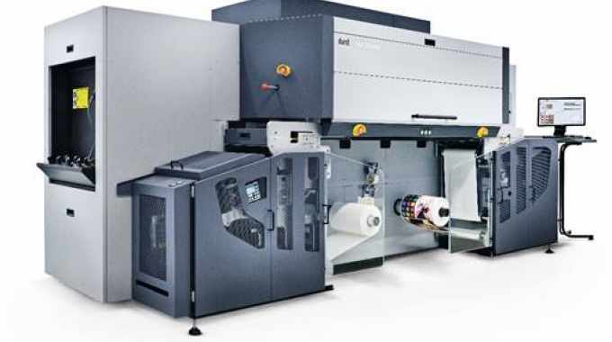 Pyrotec PackMedia invests in Africa's first Durst Tau 330 RSC to add digital label printing