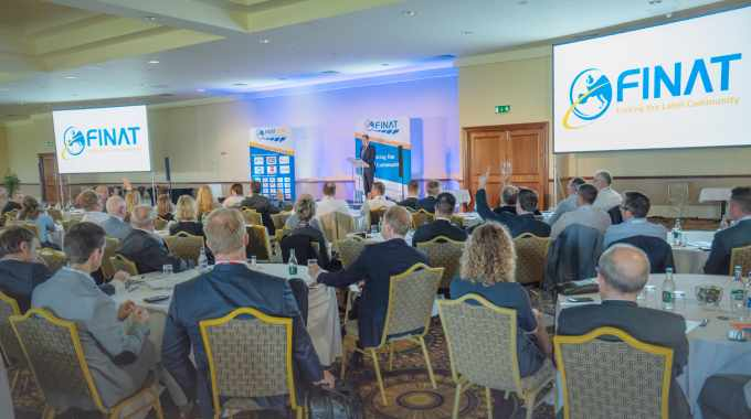 Talent gap, smart opportunities and sustainability to be focus of Finat conference