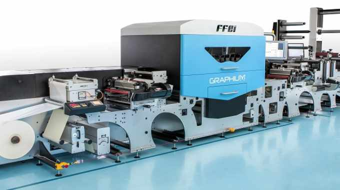 Onalaska, Wisconsin-based Empire Screen Printing has installed a Graphium UV digital hybrid inkjet press from Fujifilm North America