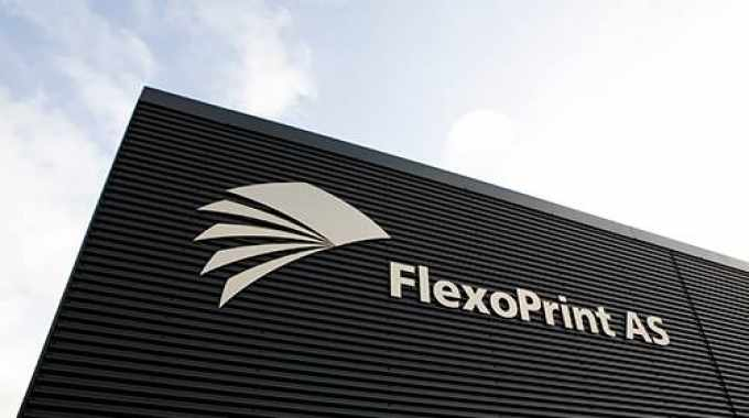 FlexoPrint is one of the leading producers of self-adhesive labels in Denmark, focusing on products for FMCG and logistics companies