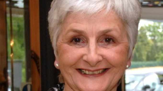 WPO honors Gill Loubser with 'Lifetime Achievement in Packaging' award