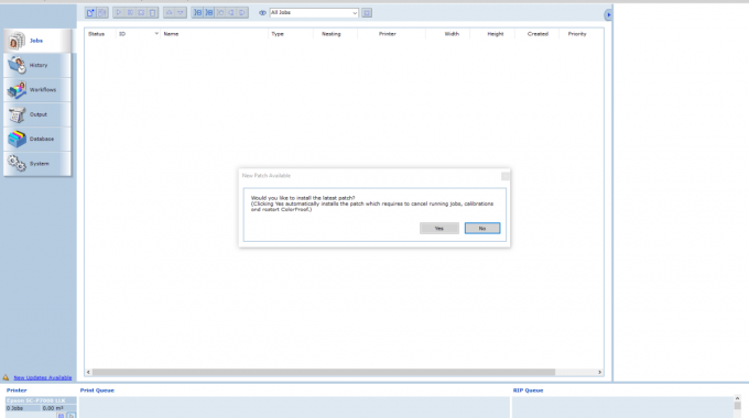 New version of proofing software provides automated notifications