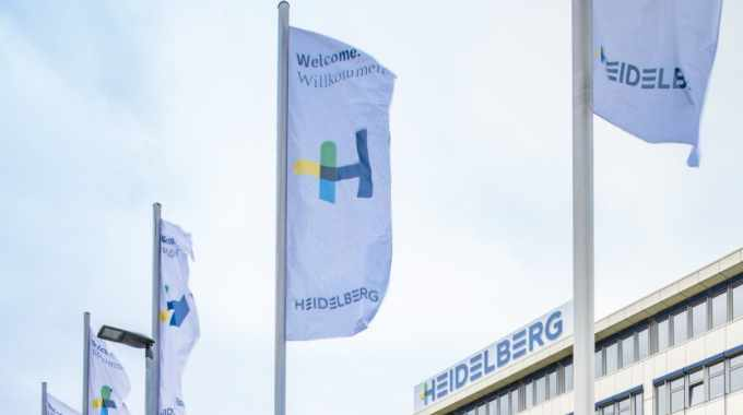 Heidelberg targets growth in packaging after strategic investment from Masterwork