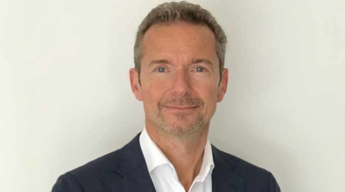 Allerd Teunissen joins as European sales and marketing director at Telrol