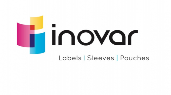 Inovar is a specialty converter of prime labels, shrink sleeves and flexible packaging products