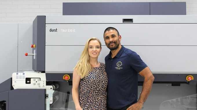 Label Image invests in entry-level Durst Tau 330 E