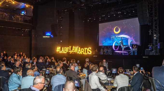 Label Industry Global Awards 2019 open for entries