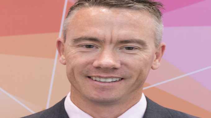 Michael Agness promoted to VP of sales