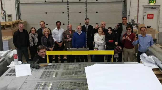 PrintEquip adds Eagle Systems to product portfolio
