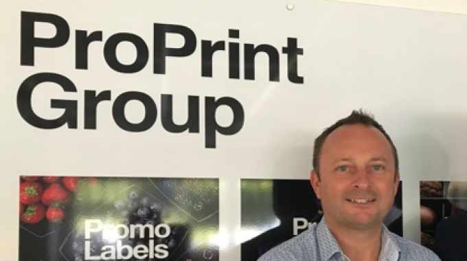 ProPrint adopts Ravenwood technology to enhance position in linerless