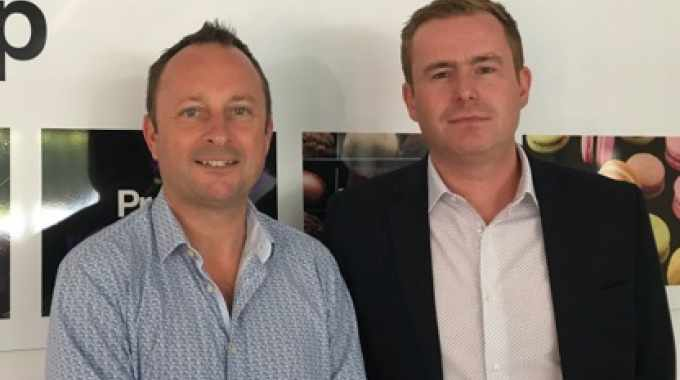 UK printer appoints to support investment in linerless