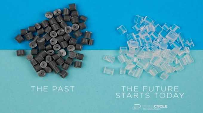 PureCycle Technologies partners with Milliken, Nestlé to accelerate plastics recycling