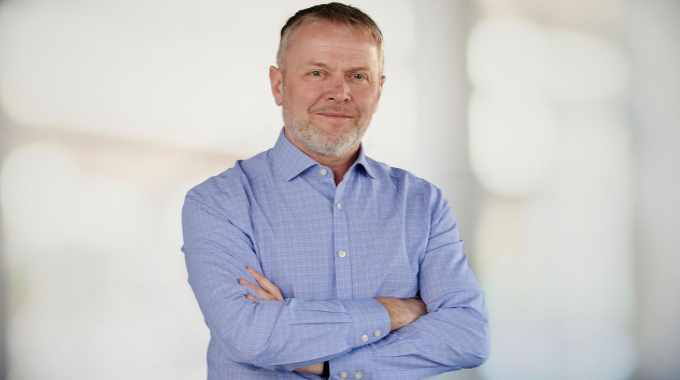 Domino Printing Sciences has appointed Robert Pulford as its new CEO