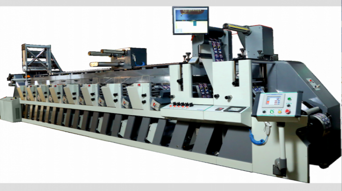 Alliance Printech to launch Alliance A3 flexo press at Labelexpo India 2018