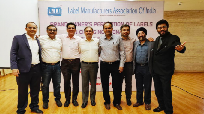 LMAI hosted a gathering of more than 90 printers and brand owners for an interaction in Mumbai on March 12, 2019.