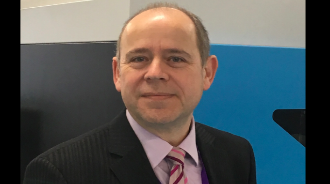 FFEI has appointed Paul Watson as chief operating officer (COO)