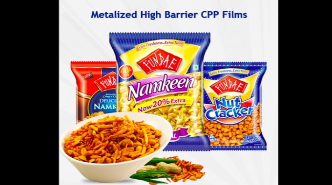 Cosmo Films launches CPP high barrier films