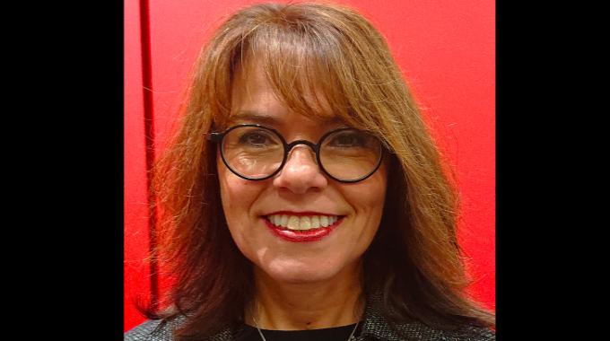 Monika Olbricht appointed as the new global sales director at Xeikon