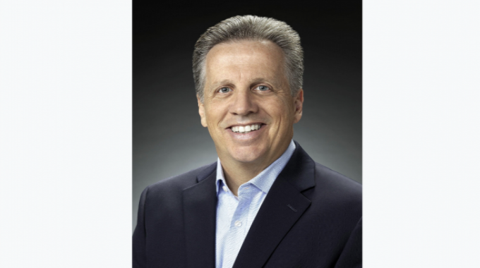 Charlie Lahr joins Komori America as district sales manager for the western region