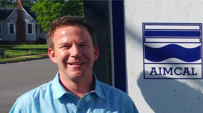 Tim Janes joins AIMCAL at new position of membership outreach director