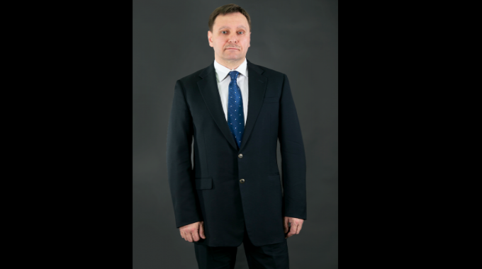 Goebel IMS has opened a new branch office in St Petersburg, Russia, which will be managed by the newly appointed regional sales director Vladimir Vitalyevich Kudinov.