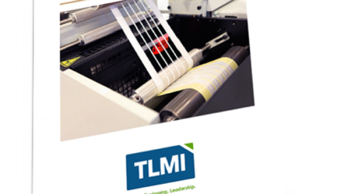 TLMI has completed the industry's first matrix recycling survey of its kind