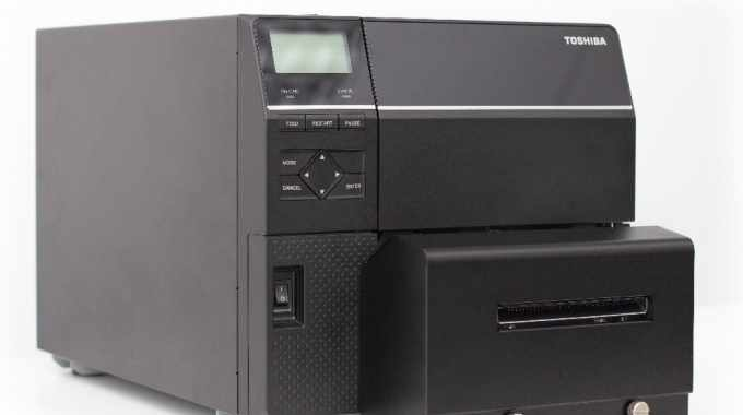 Toshiba launches rotary cutter for B-EX6T1 printer