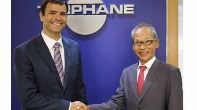 Toyobo appoints Terphane as distributor in the Americas
