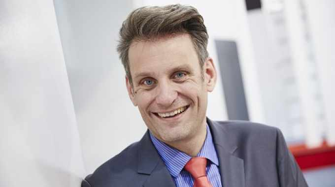 Torsten Berding is the managing director of Windmöller & Hölscher Sp.z.o.o.