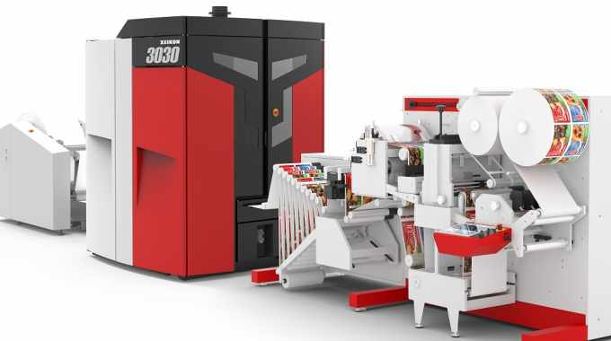 Willowbridge Labels moves into digital with Xeikon