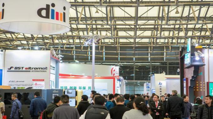 Editor's note: Labelexpo Asia shows a new China