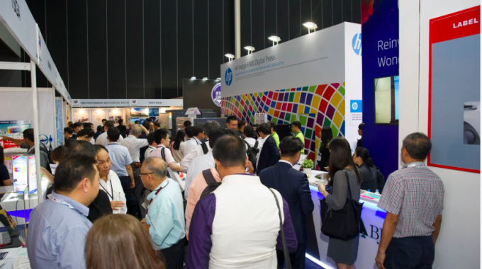 The first edition of Labelexpo Southeast Asia, held last month was the most successful launch event in the history of the Labelexpo Global Series, with 7,934 attendees from 62 countries